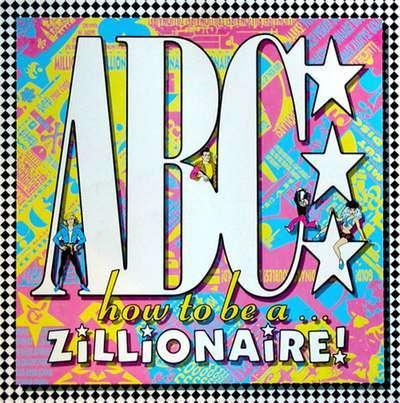 ABC Zillionaire Bond St Mix