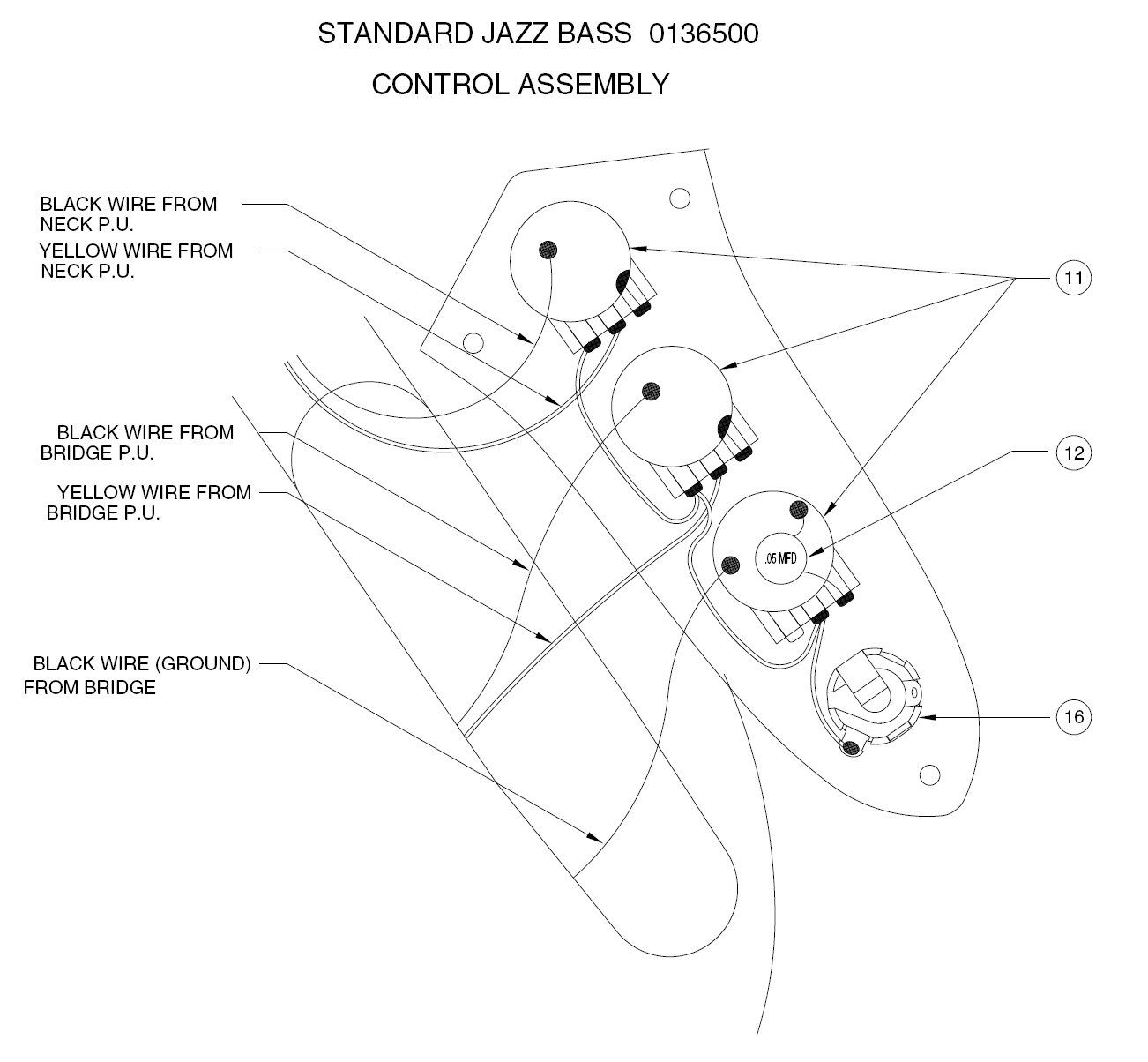 Fender American Deluxe Jazz Bass Wiring Diagram Not Lossing Wiring